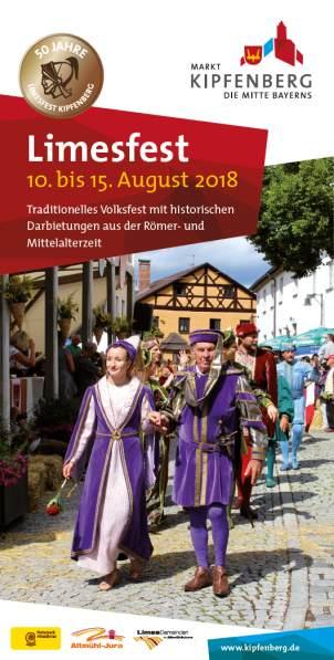 Limesfest 2018 @ Kipfenberg | Bayern | Deutschland